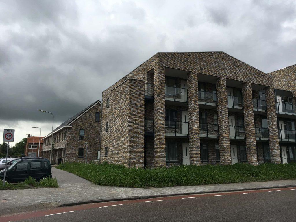 appartementen Ouderkerk ad IJssel