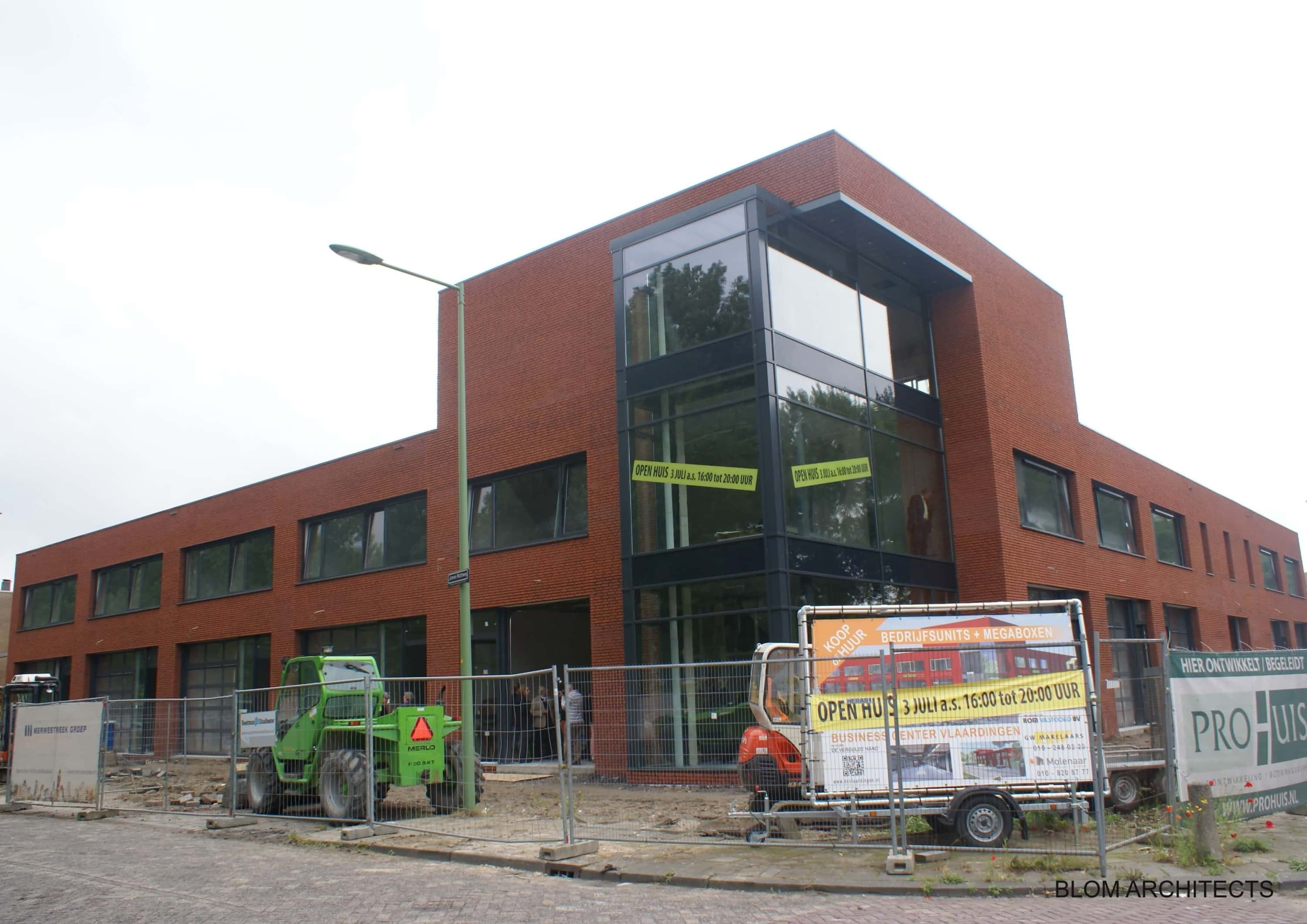 Business Center Vlaardingen